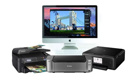 Best printer for Mac in 2020: top printers for your Apple